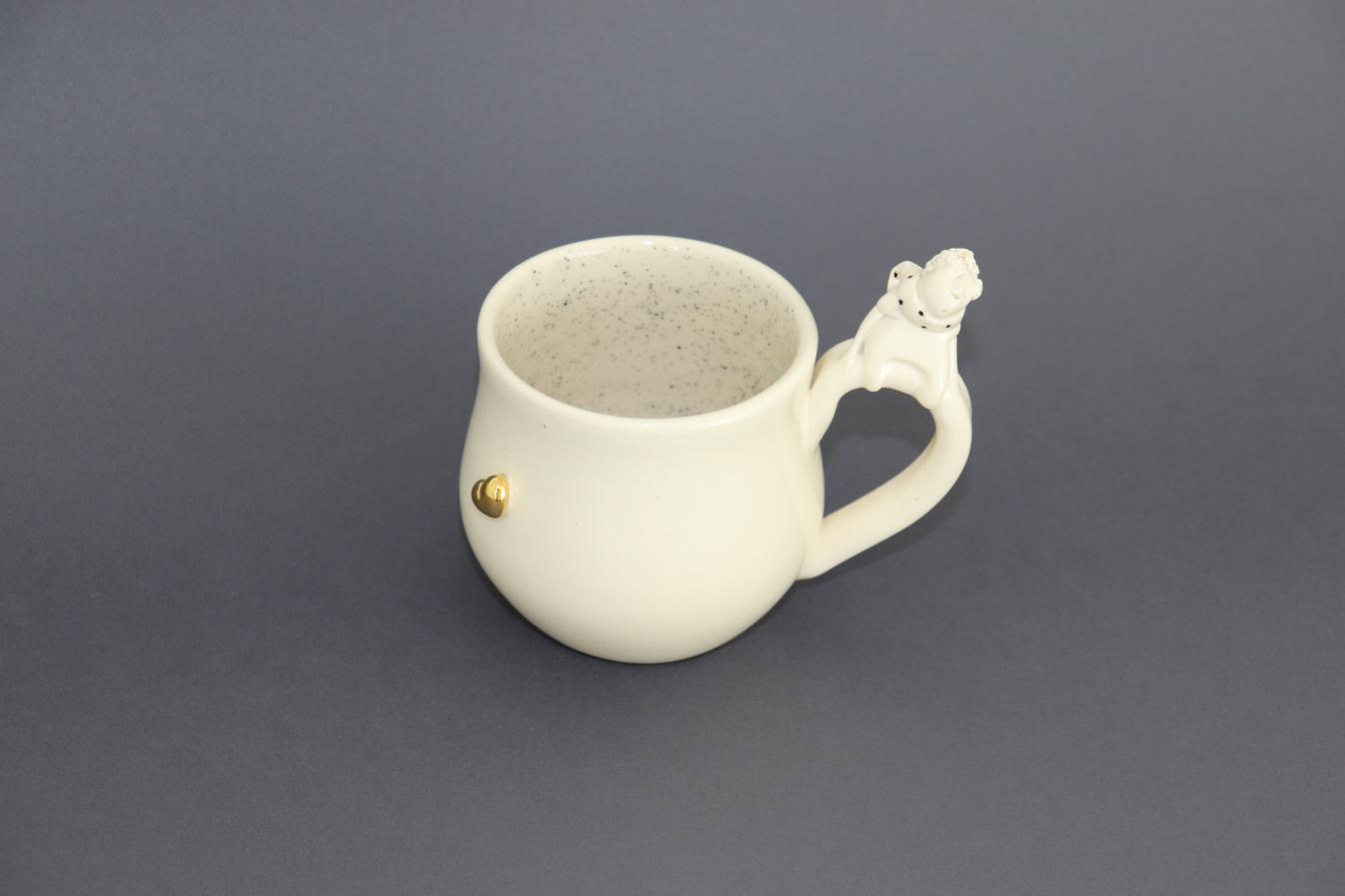 """Arbatos puodelis """"Gražvydas"""""""