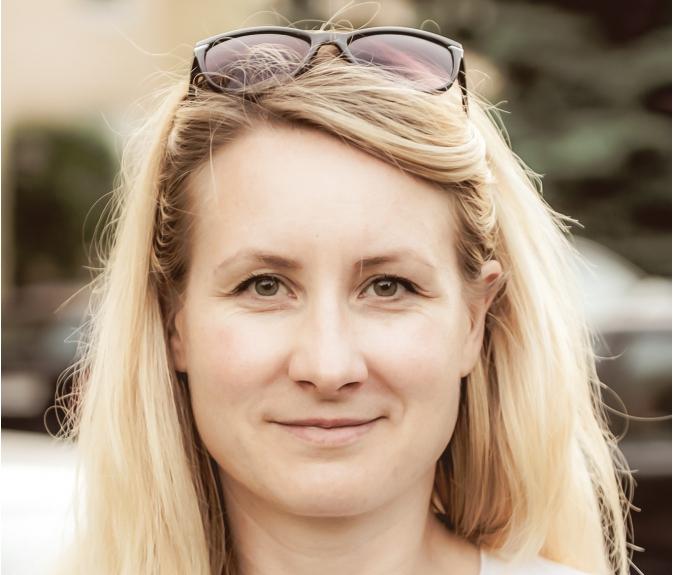 Ingrida Mickevičė