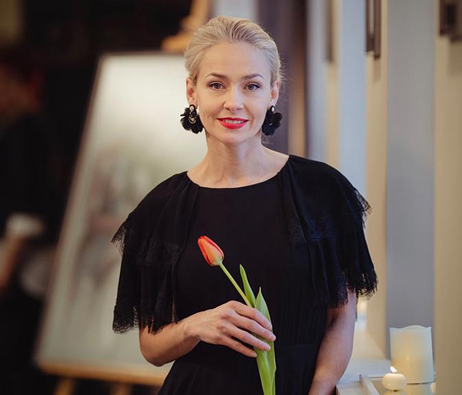 Rita Norvilaitė