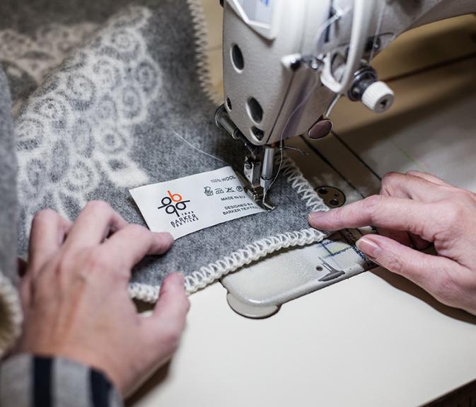 Barker Textiles