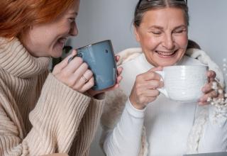 DOVANA MAMAI: 8 originalios dovanų idėjos mamos dienos proga