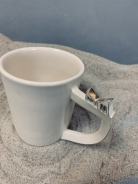 "Kavos puodelis ""Dviese"""