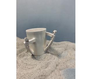 """Kavos puodelis """"Pašnekesiai"""""""