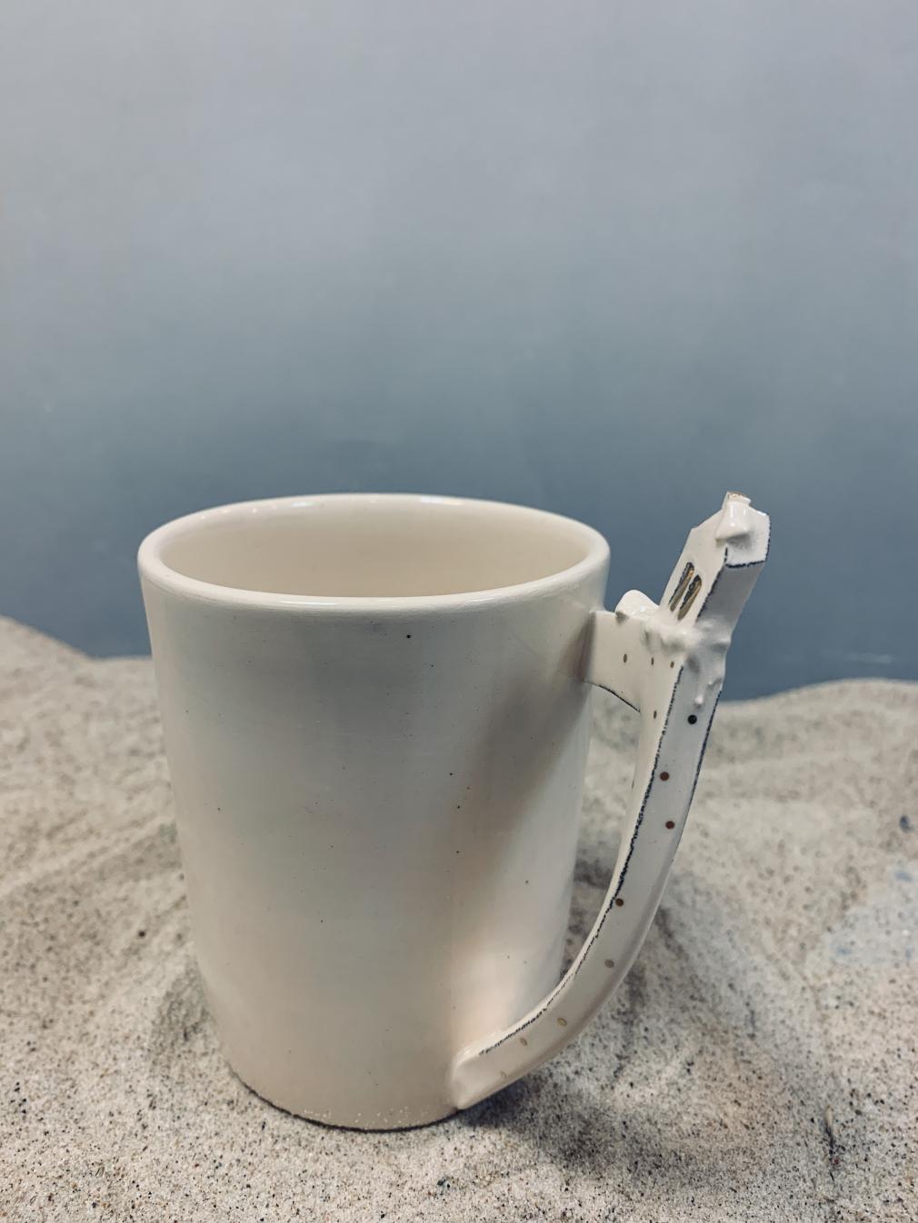"Kavos puodelis ""Pusnyse"""