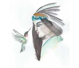 "Printas ""Kolibris"""
