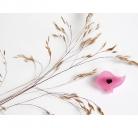 """Segė """"Mažasis paukštukas"""" rožinė spalva"""