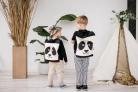 """Vaikiška kuprinė """"Panda"""" L dydis"""