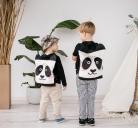 """Vaikiška kuprinė """"Panda"""" S dydis"""