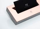 Vizitinių kortelių dėklas MCH1.1