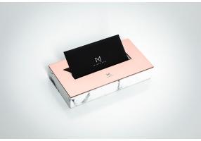 Vizitinių kortelių dėklas MCH1.4
